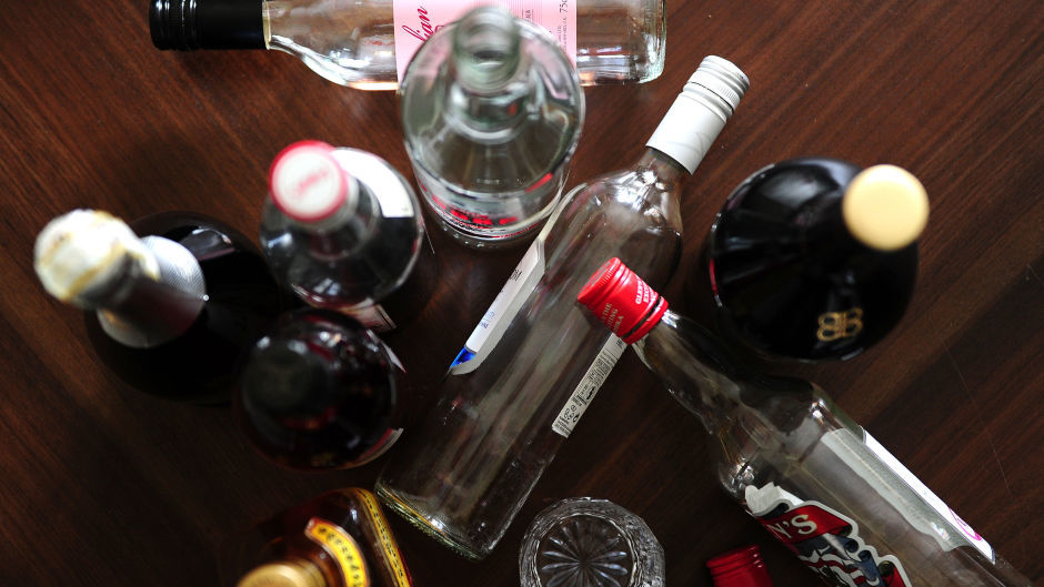 The Scotch Whisky Action Fun will distribute £100,000 to projects tackling alcohol misuse this year.
