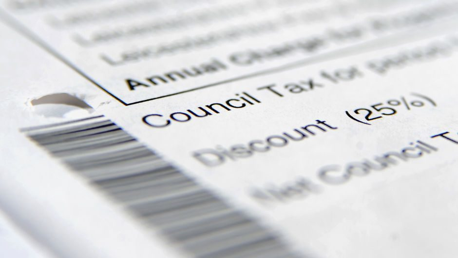 Council tax could be sent to Central Belt, critics claim