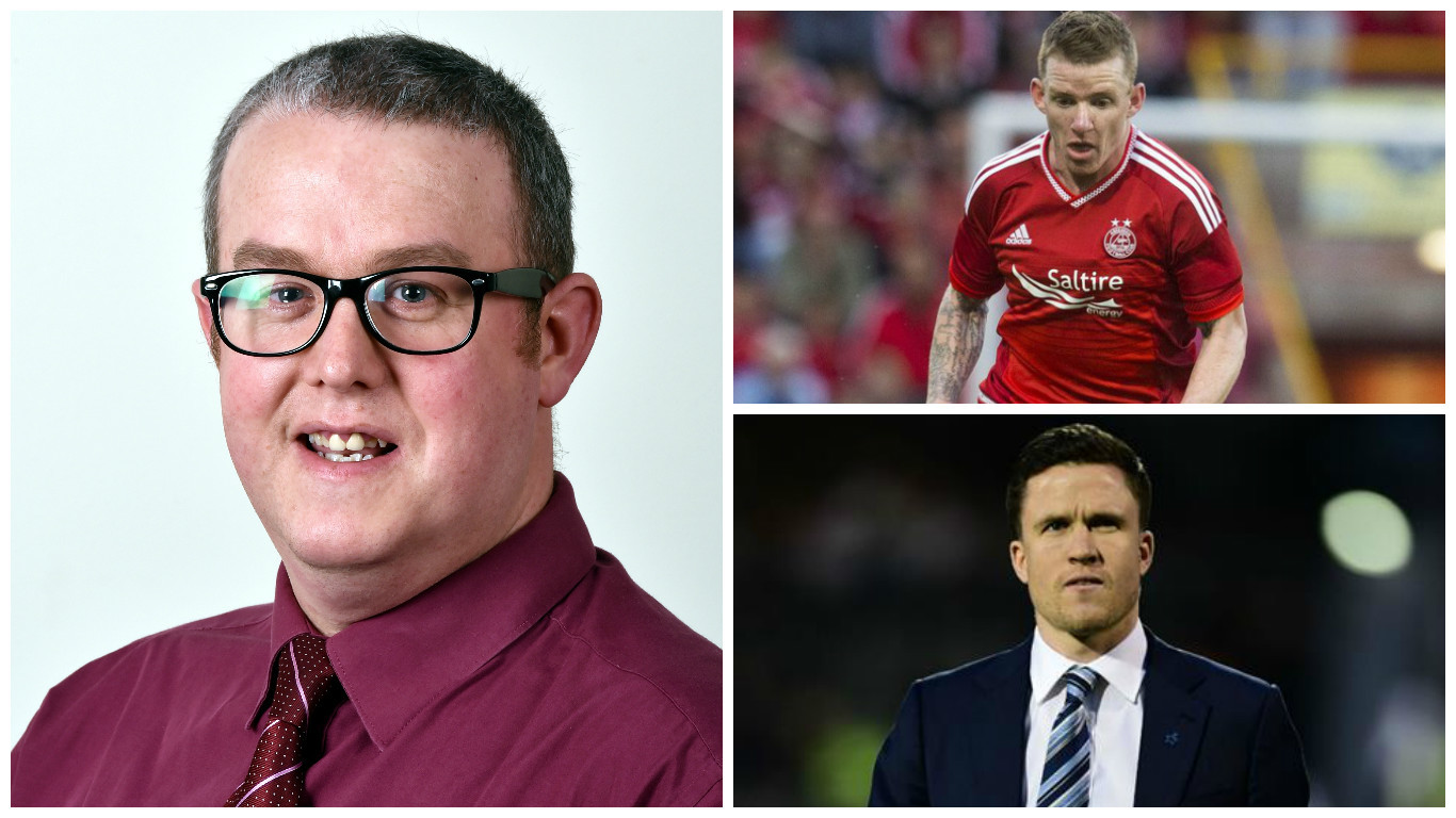 Our man Paul Third believes Gary Caldwell will need to stump up an awful lot more than the quoted £500,000 to land Jonny Hayes