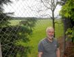 Mike Robson, secretary of the Laurencekirk Development Trust