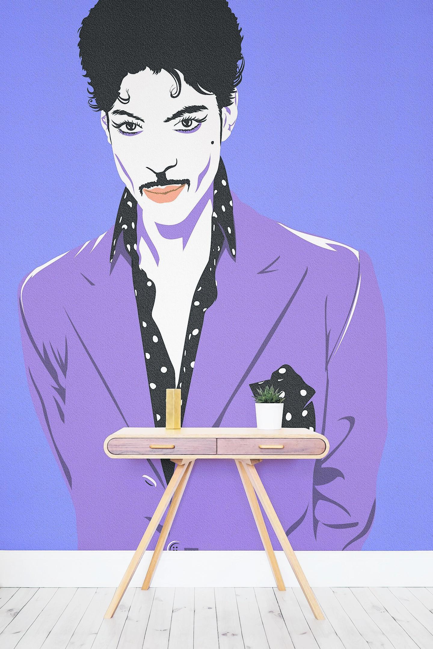yh-wall-Prince
