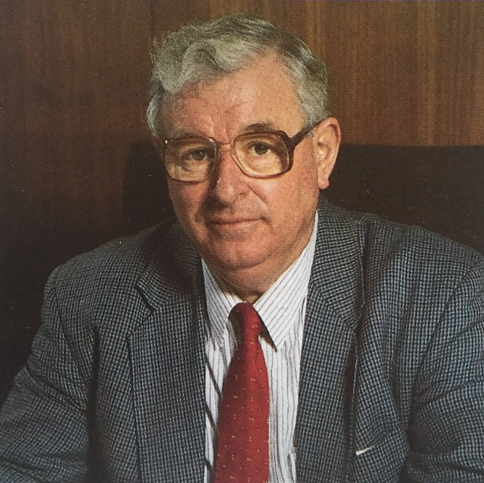 Charles James Marshall