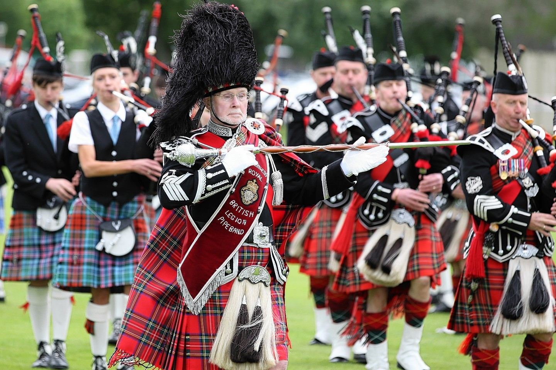 Inverness Highland Games 2016
