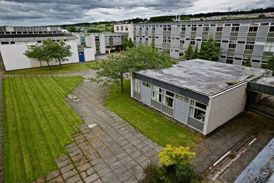 Inverness Royal Academy 1977-2016
