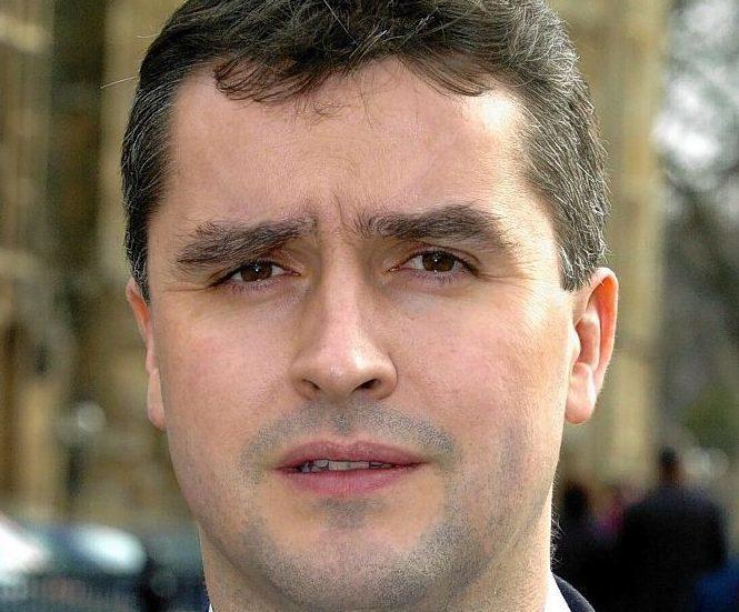 MP Angus MacNeil
