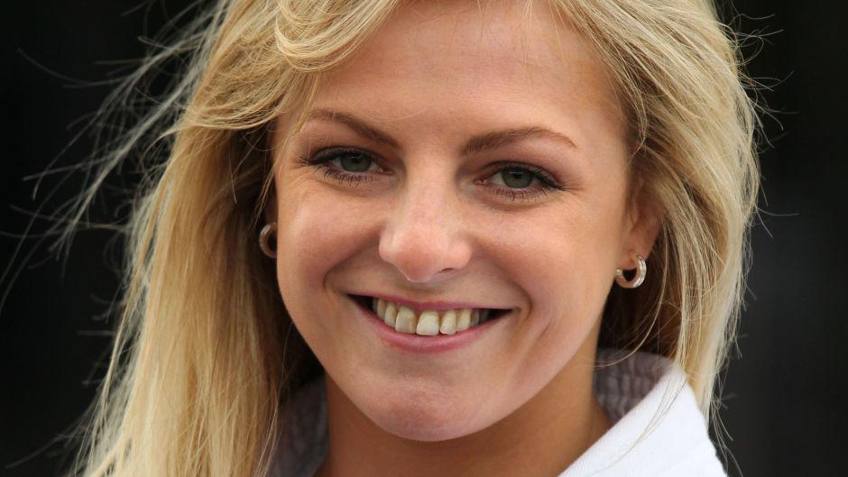 British judo star Stephanie Inglis