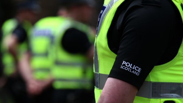 A man has been charged after police recovered cannabis in Aberdeen