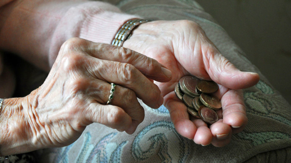 Aberdeenshire Council is to consider scrapping Christmas presents for care home residents.