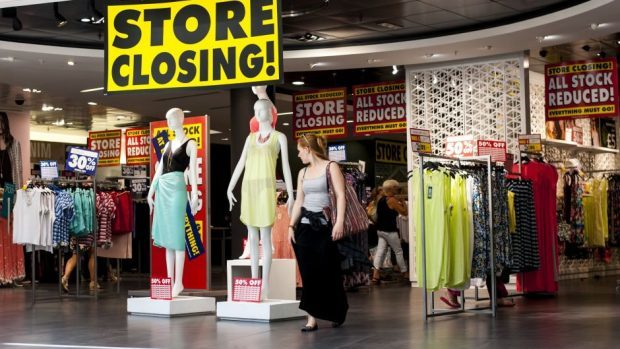 More than 11,000 BHS employees are set to lose their jobs after the high street chain collapsed into administration in April