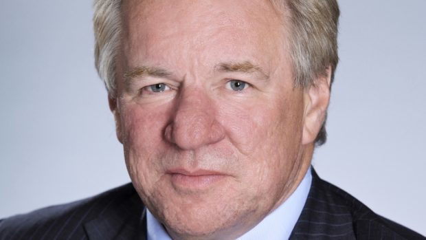 Chief executive Martin Gilbert said he had 'no doubt that property will continue to play an important part in investors' portfolios' (Aberdeen Asset Management/PA)