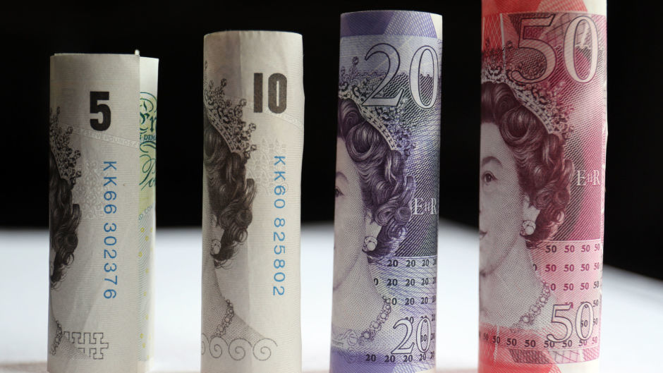 Inflation reached a two-year high last month according to the latest figures.