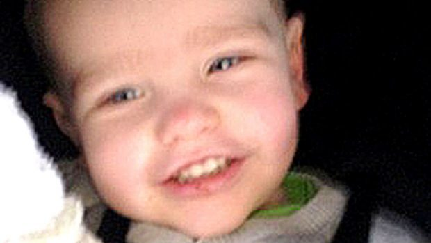 Liam Fee, two, was murdered by his mother Rachel Trelfa or Fee, 31, and her partner Nyomi Fee, 28 (Police Scotland/PA Wire)