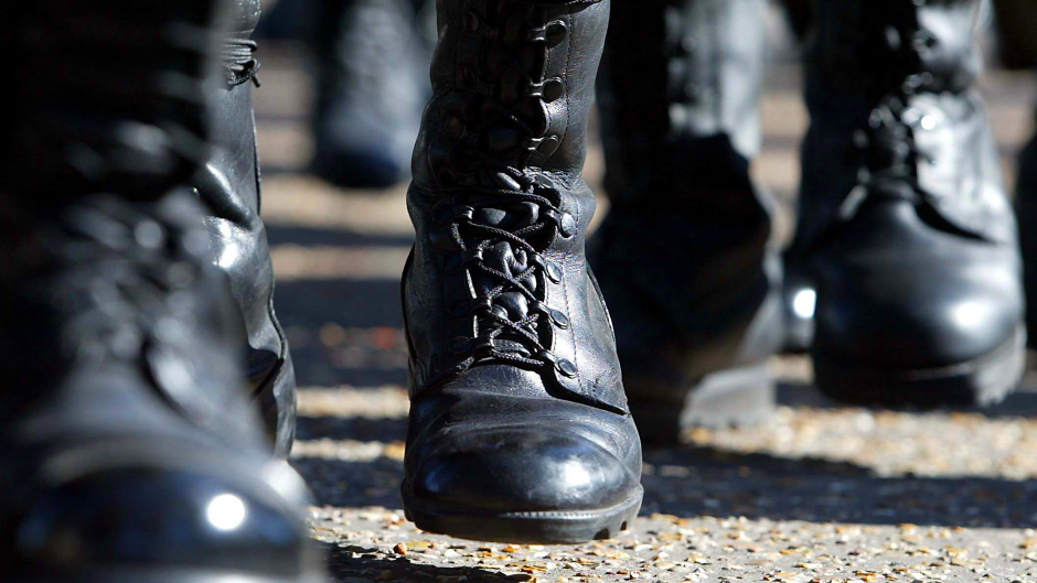 There has been a dramatic rise in the number of veterans seeking SSAFA's help.