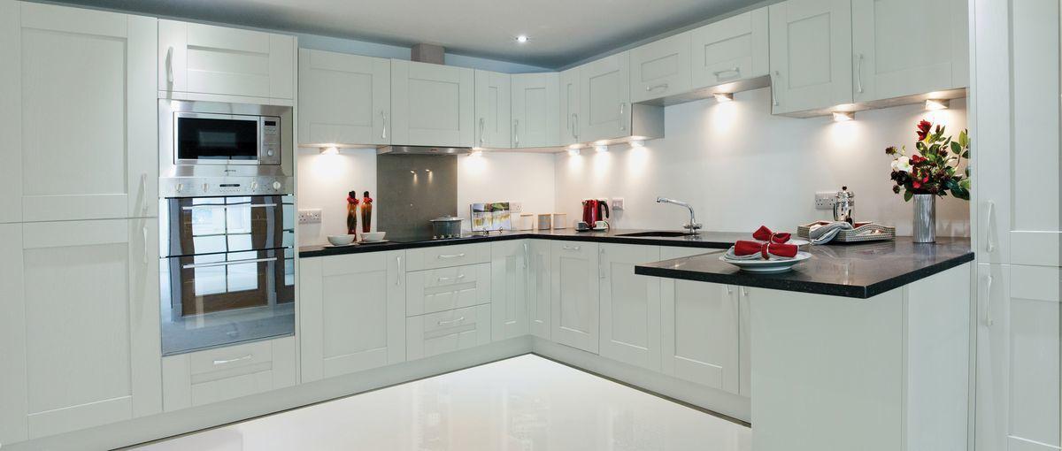 Panorama Kitchen 2