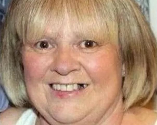 Lorna McIntosh