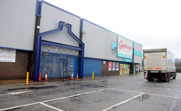 The retailers are set to open at the Bridge of Don retail park