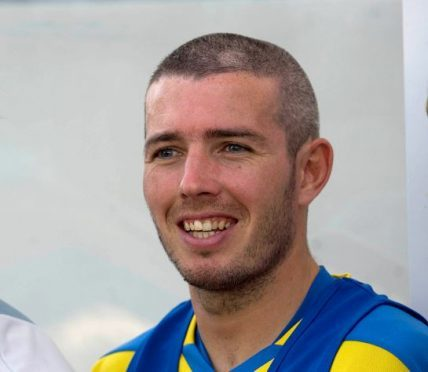 Kevin McNaughton: Joined Caley Thistle on a one year deal in the summer.