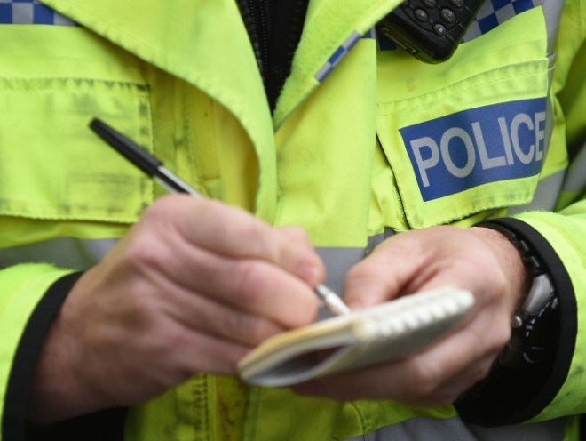Police are investigating an assault in Inverness