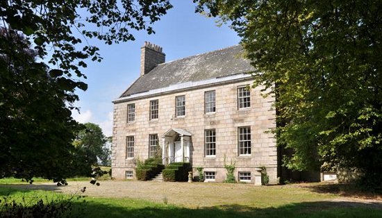 Elrick House