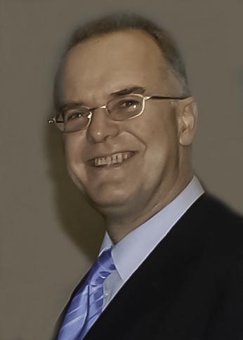 Alasdair MacDonald