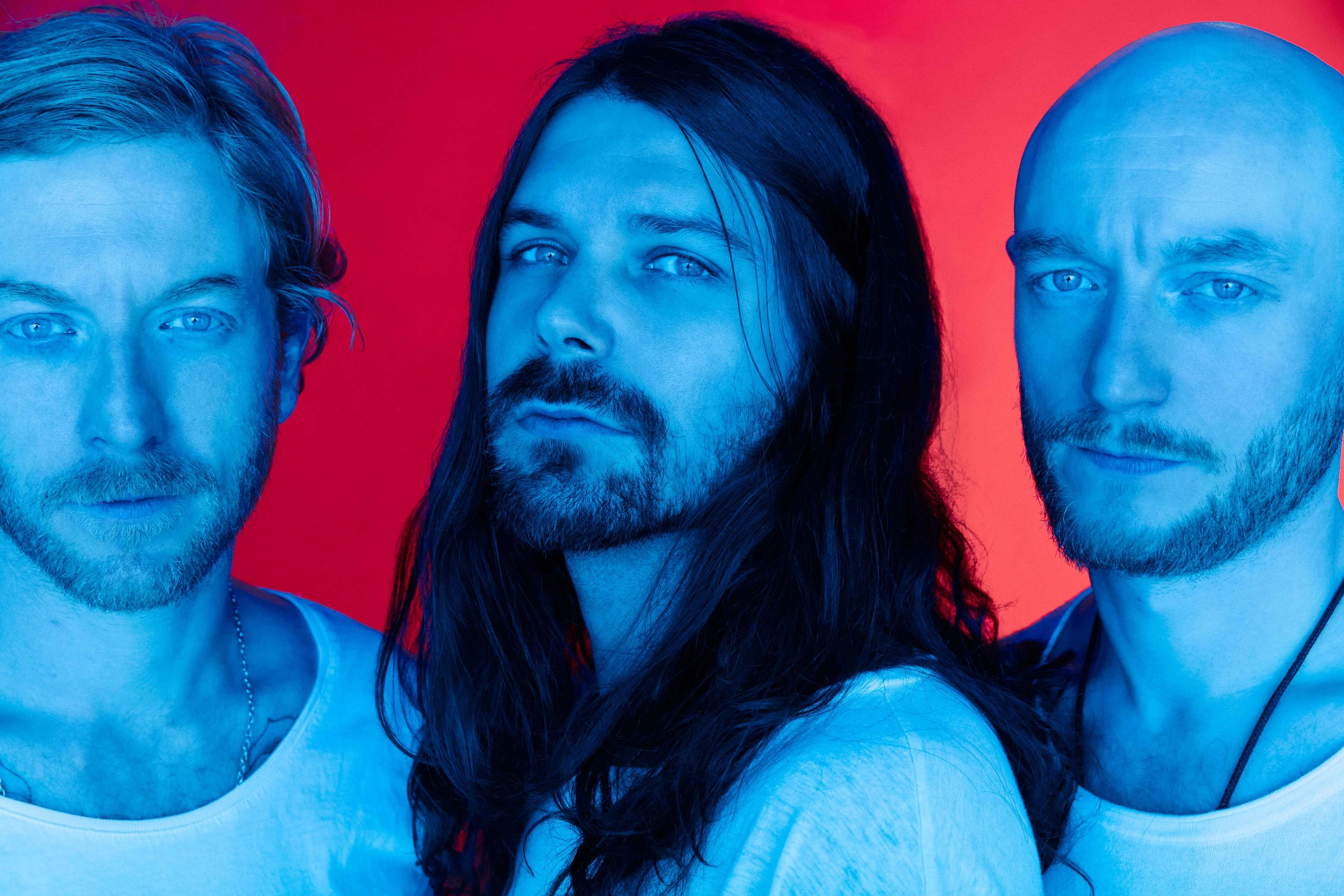 Biffy Clyro heads to Aberdeen later this year