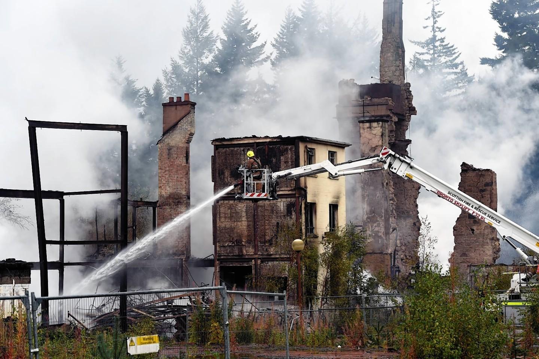 Glen-ODee-Hospital-fire-2