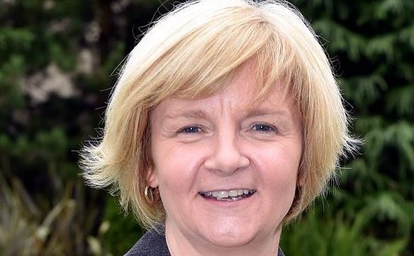 Councillor Jenny Laing wants people to have their say in how help for addicts in the city is delivered.