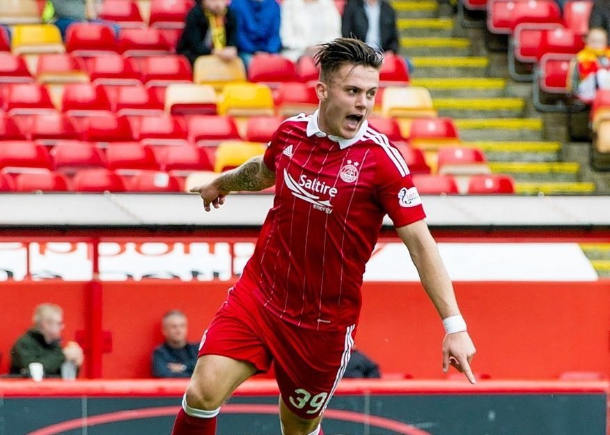 Miles Storey has joined Partick Thistle.