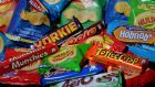 A report found sugary snacks were more likely to be included in supermarket promotions