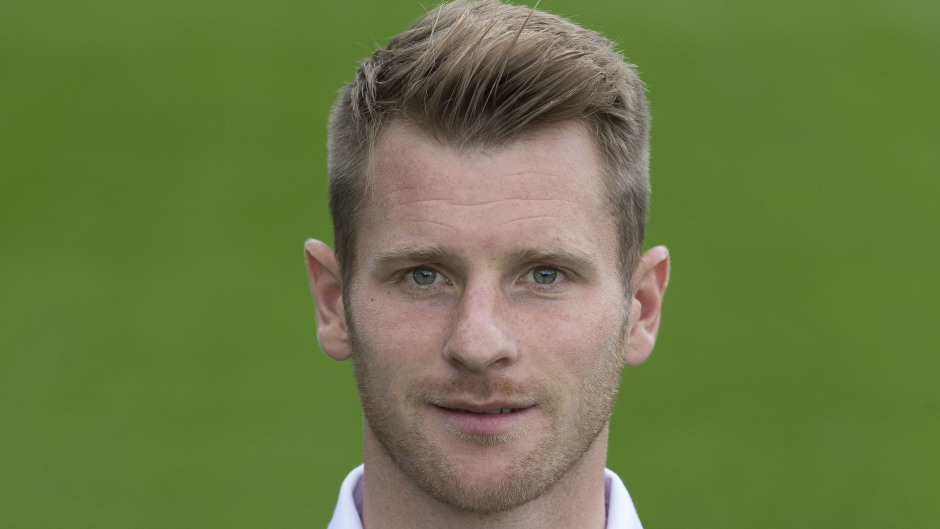 Jonathan Franks netted a late winner for the Staggies.