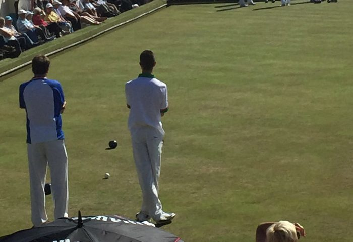 Lawn bowls is set to resume in Scotland