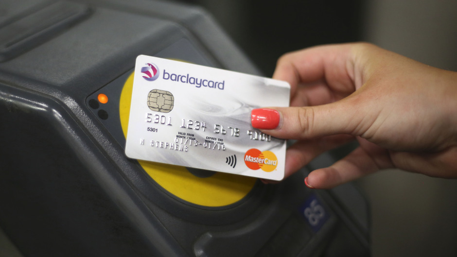 Contactless payments are coming to Aberdeenshire car parks