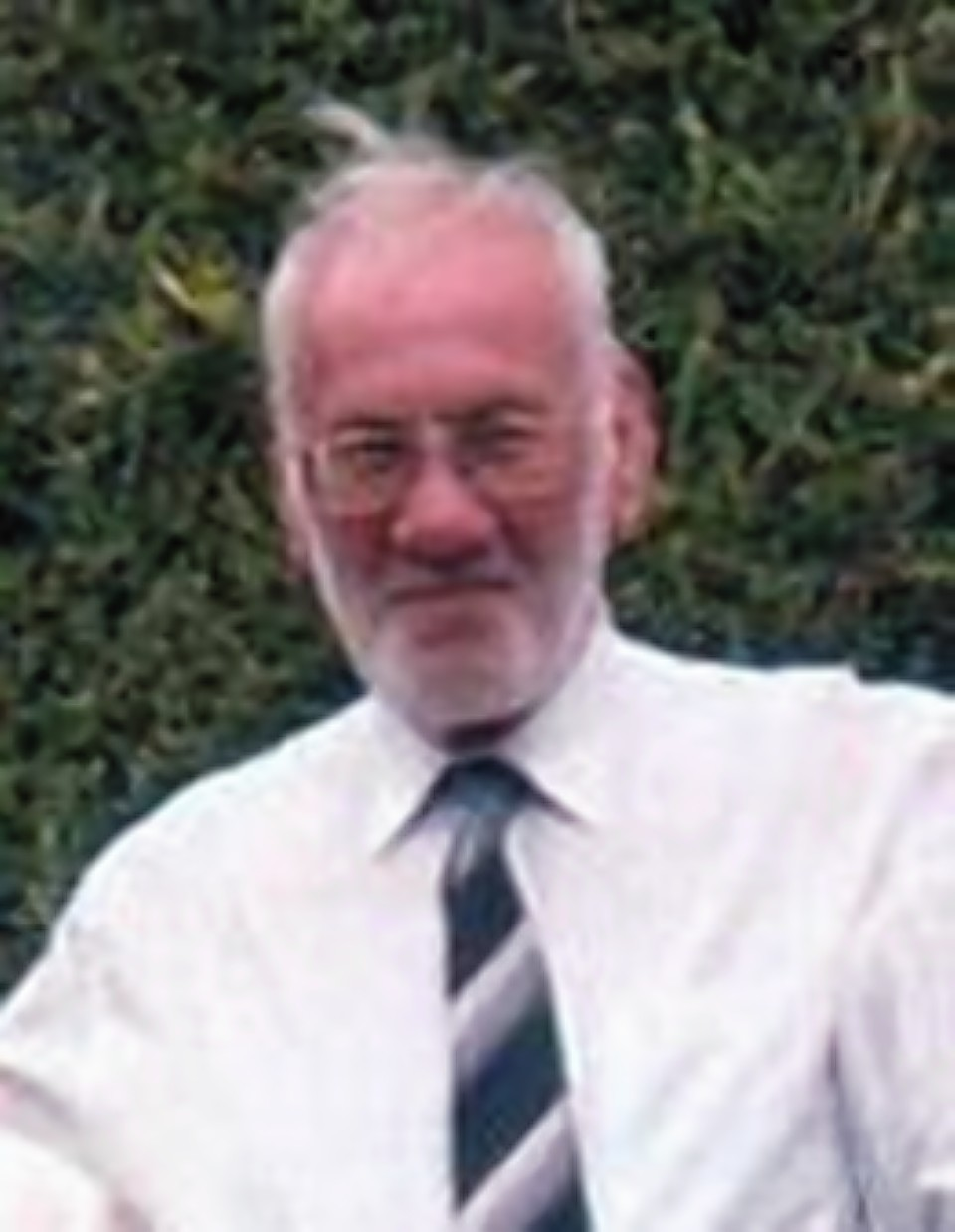 Boyd Livingstone