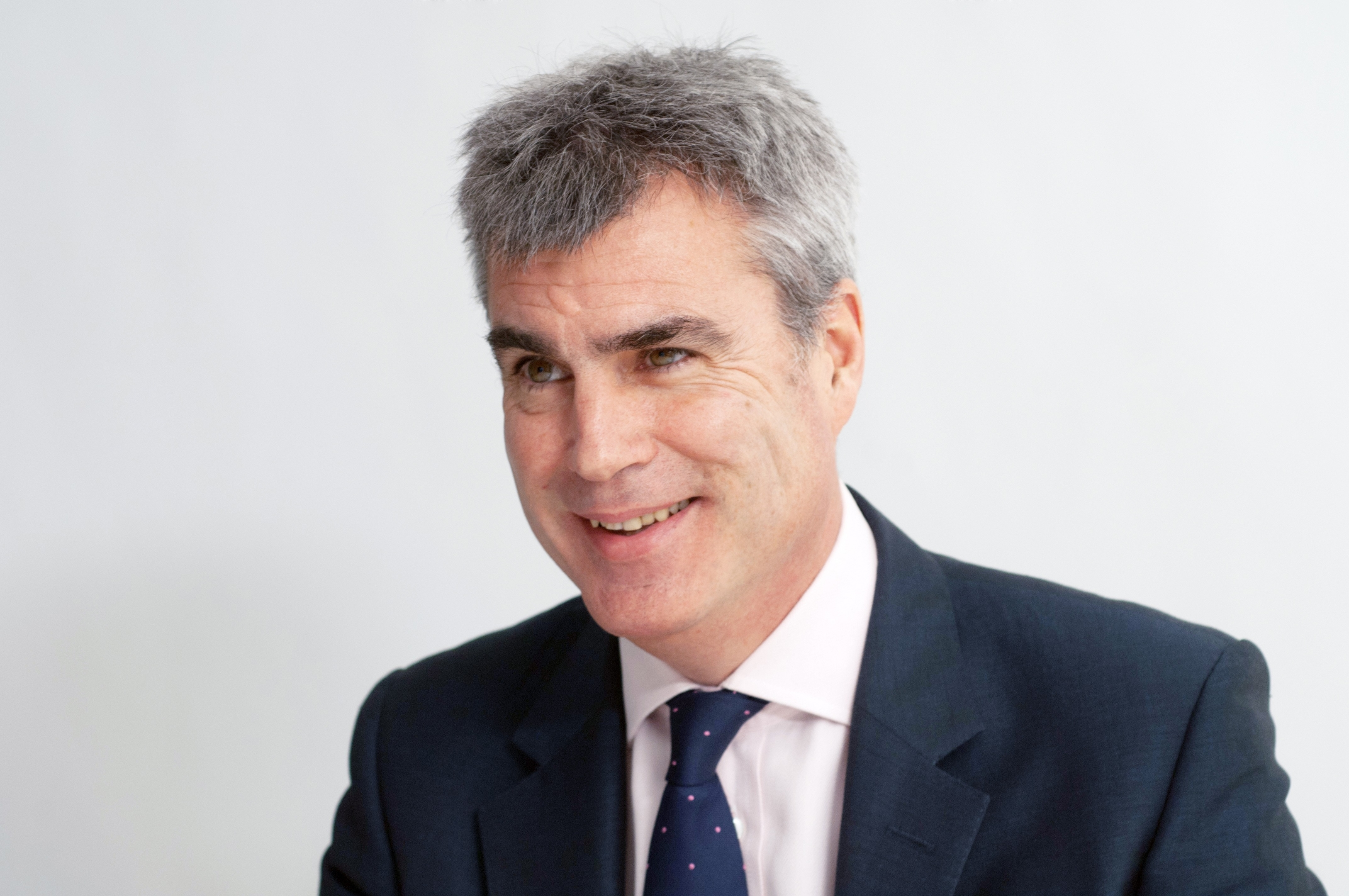 Tim Weller, Petrofac's Chief Financial Officer