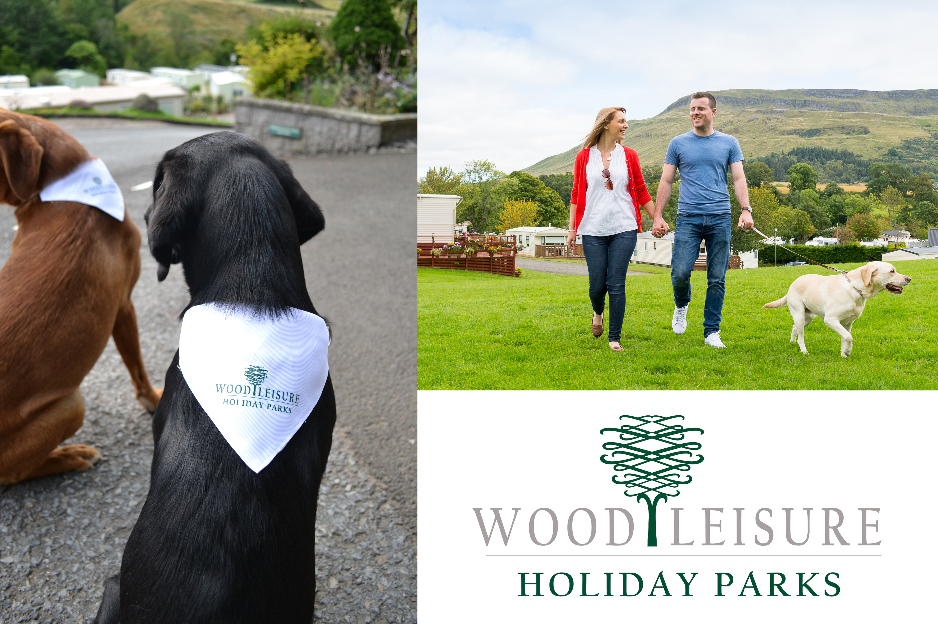 WoodLeisure for P&J