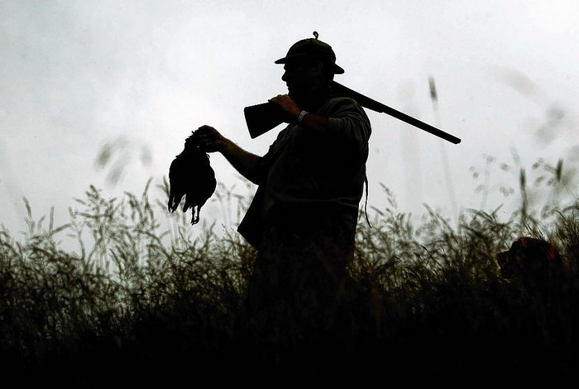 BASC wants a Scottish gamekeeping taskforce to be established by the next Scottish Government.