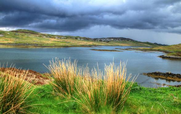 The Isle of Lewis
