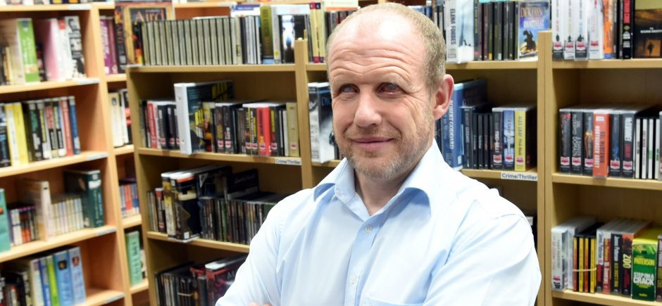 Neil Skene