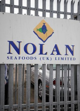 The parent, HJ Nolan (Dublin), was established by Mr Nolan's grandfather, Harry Nolan, more than 100 years ago.