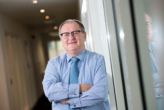 John McDonald - Managing director of Opito UK
