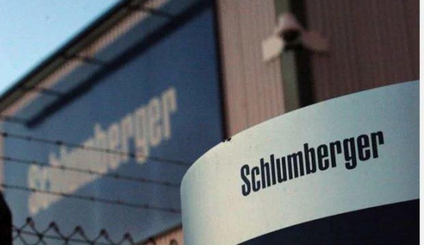 Schlumberger news