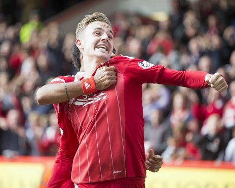 James Maddison netted a last-minute winner against Rangers earlier this season.