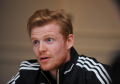 Chris Burke has joined Ross County until the end of the season.