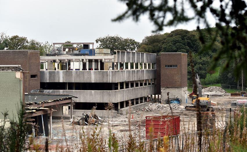 The former Ellon Academy