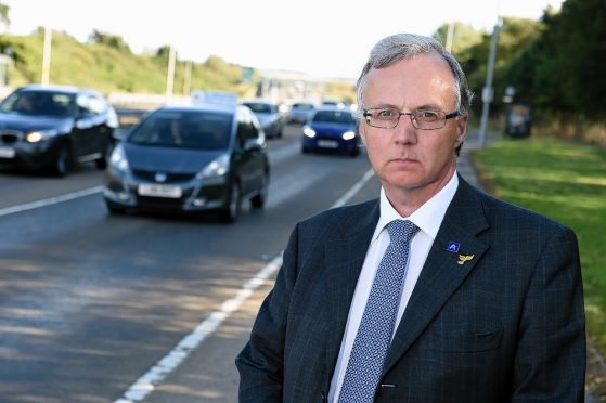Councillor Fergus Hood has called for developers behind a proposed new substation to ensure it does not cause flooding problems.