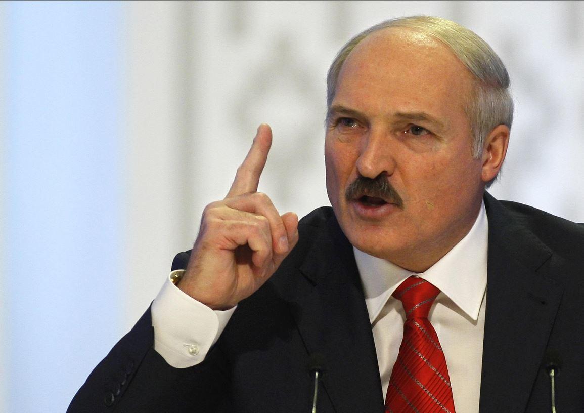Lukashenko has ruled since 1994