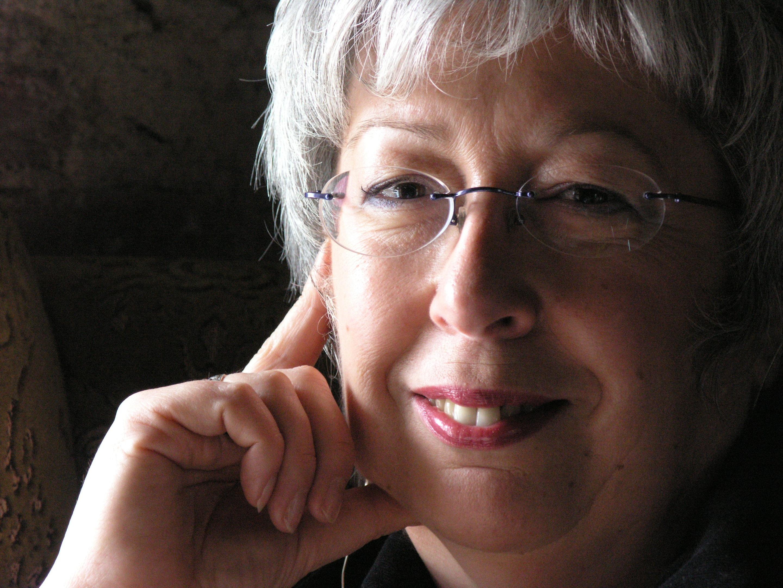 Gaelic singer Maggie Macdonald