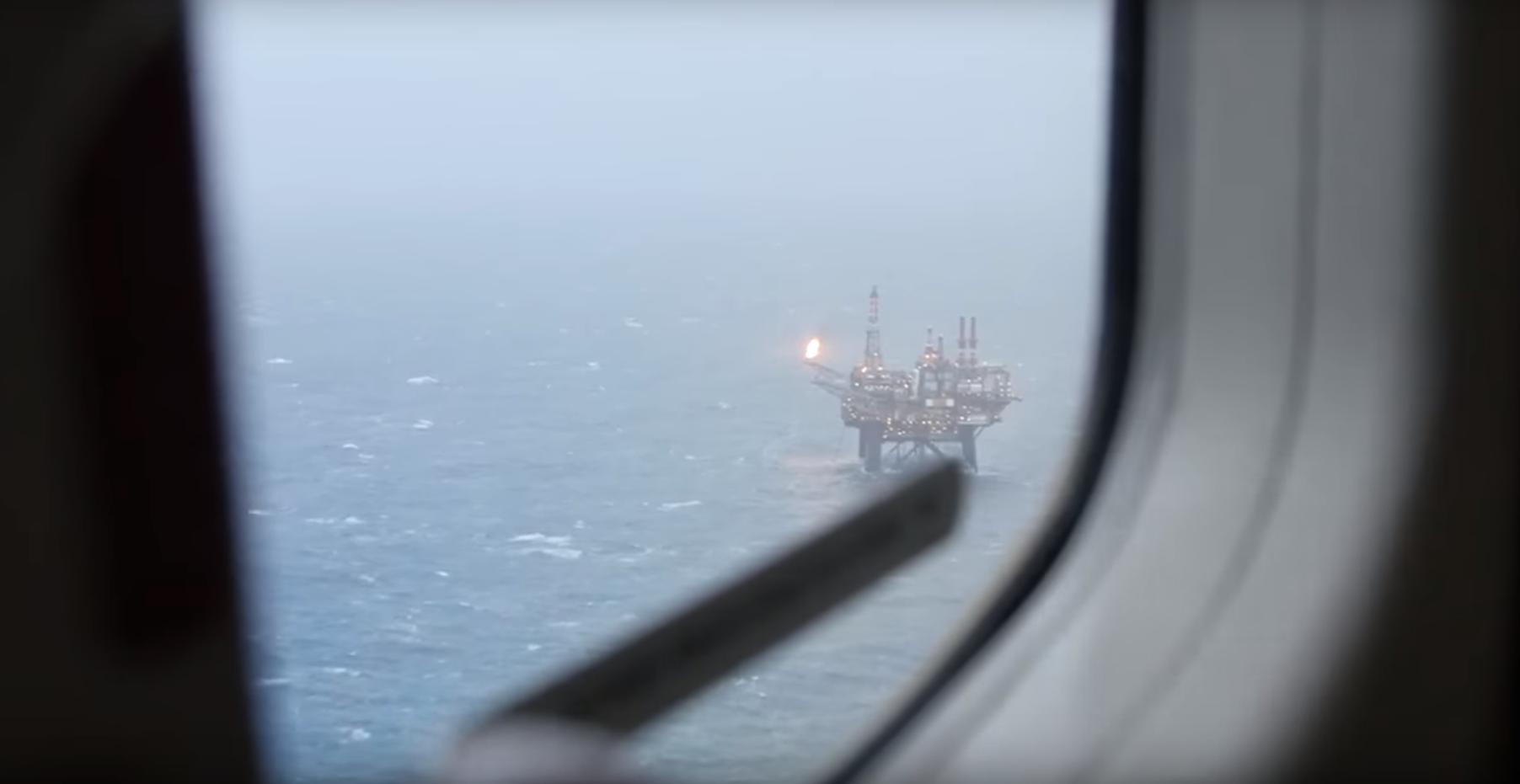 Video: Head at sea, heart at  home