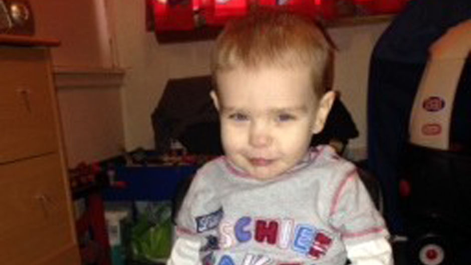 Liam Fee was murdered at his home near Glenrothes in March 2014