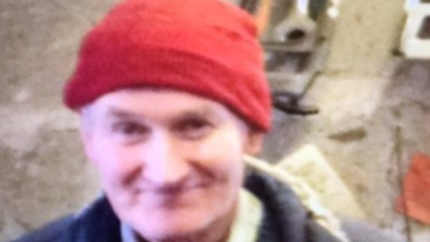 Brian McKandie's body was discovered at his home in Aberdeenshire on March 12, 2018.